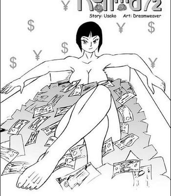 Porn Comics - Usako Vs Ranma PornComix