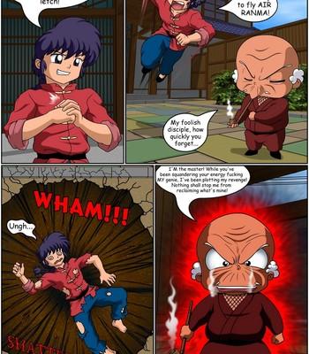 I Dream Of Ranma-Chan Porn Comic 066