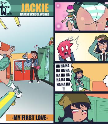 Marco Harem Worlds Porn Comic 021