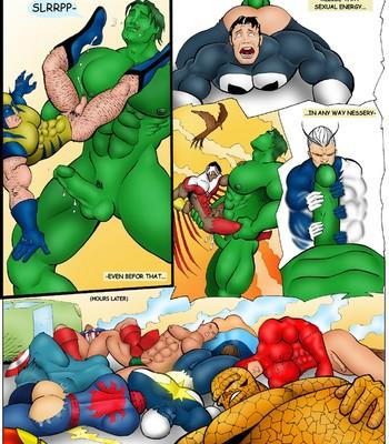 Hulk In Heat Porn Comic 006