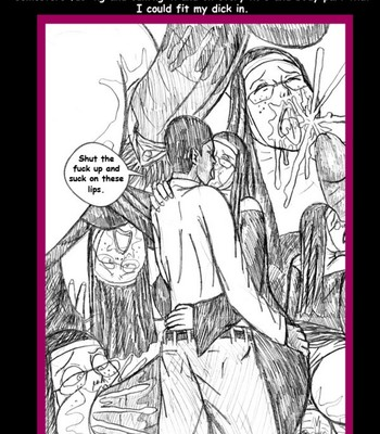 Sister O'Malley 2 Porn Comic 003