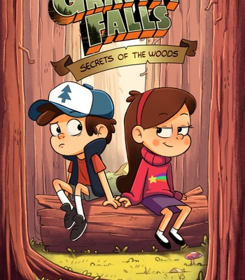 Porn Comics - Gravity Falls – Secrets Of The Woods Porn Comic