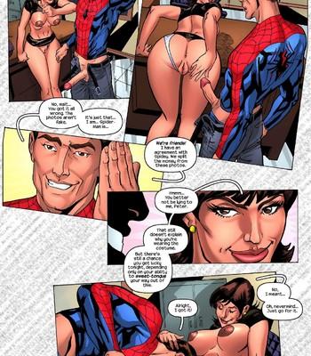 Daily Bulge Porn Comic 006