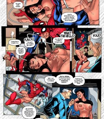Daily Bulge Porn Comic 009