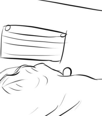My Dearest Friend With Benefits - Day 2 - Breakfast Porn Comic 002