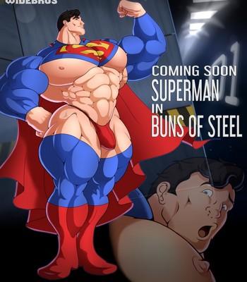 Porn Comics - Buns Of Steel 1 Sex Comic