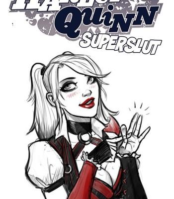 Quinn porn harley Full Length