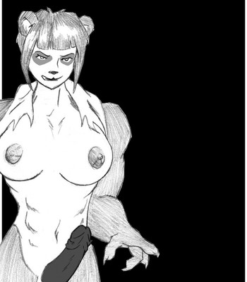 Porn Comics - Hinata's Love Jutsu Sex Comic