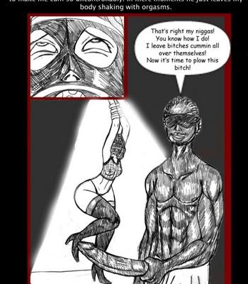 The Proposition 1 - Part 3 Porn Comic 009