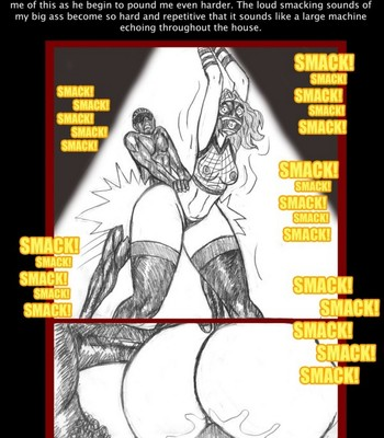 The Proposition 1 - Part 3 Porn Comic 013