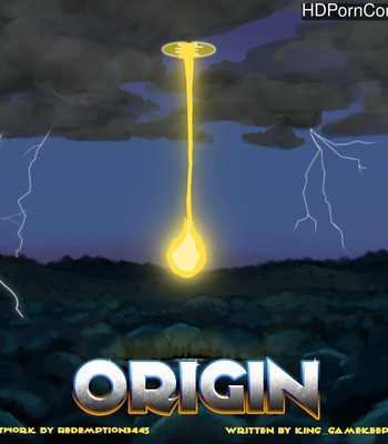 Porn Comics - Origin 1 Cartoon Comic