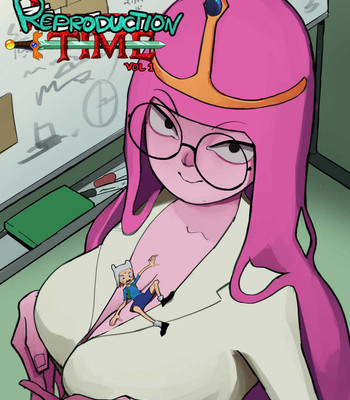 Porn Comics - Reproduction Time 1 Sex Comic