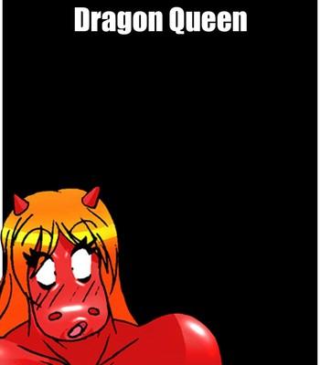 Porn Comics - Curse Of The Dragon Queen PornComix