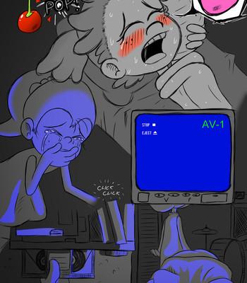 The Loud House 2 Porn Comic 040
