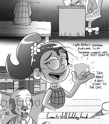 The Loud House 2 Porn Comic 046
