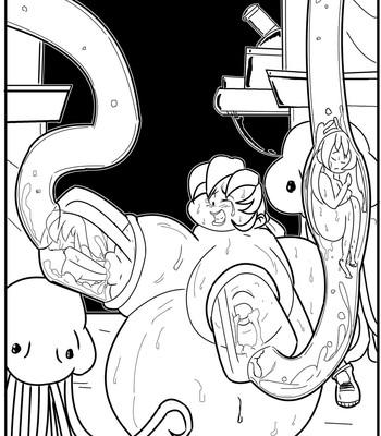 Metal Slug Eri Porn Comic