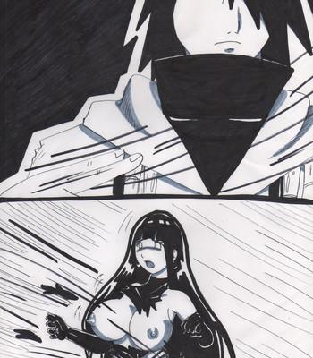 Sasuhina The Last Porn Comic 003