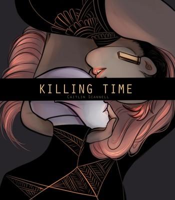 Porn Comics - Killing Time Cartoon Porn Comic