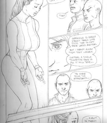 Submission Agenda 11 - Black Widow & She-Hulk Porn Comic 019