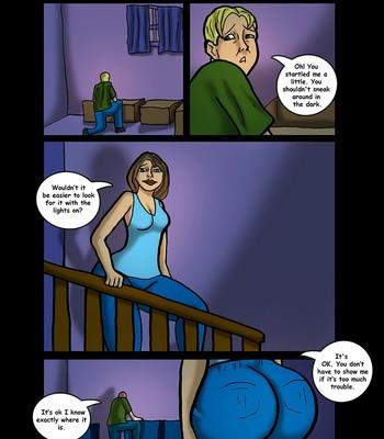 The Proposition 2 - Part 10 Porn Comic 007