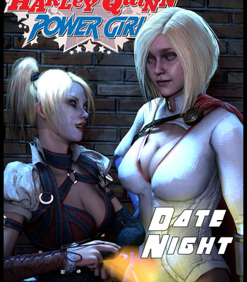 Porn Comics - Date Night Cartoon Porn Comic
