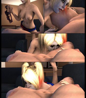 Date Night Porn Comic 034
