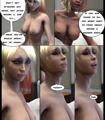 Date Night Porn Comic 054