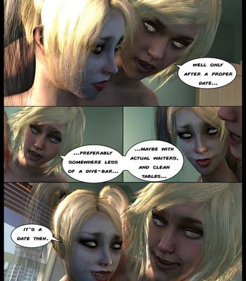 Date Night Porn Comic 059
