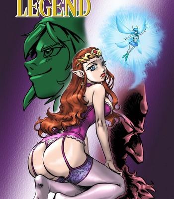 Porn Comics - Super Wild Legend Porn Comic