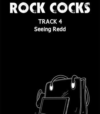 Porn Comics - The Rock Cocks 4 – Seeing Redd PornComix