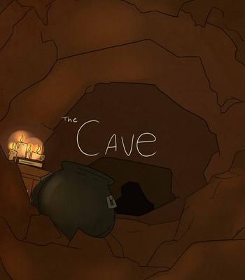 Porn Comics - The Cave PornComix