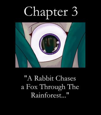 Porn Comics - The Broken Mask 3 – A Rabbit Chases A Fox Through The Rainforest PornComix