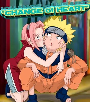 Porn Comics - Change Of Heart Cartoon Porn Comic