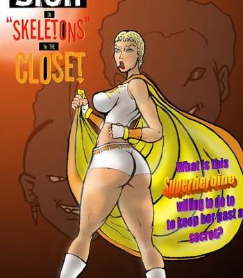 Porn Comics - Sion 1 – Skeletons In The Closet Cartoon Comic