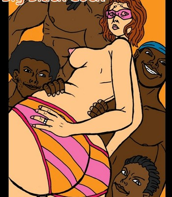 Porn Comics - The Proposition 1 – Part 7 Porn Comic