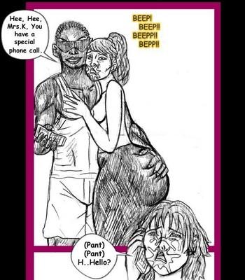 The Proposition 1 - Part 7 Porn Comic 010
