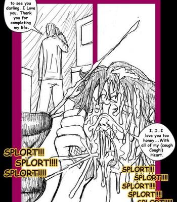 The Proposition 1 - Part 7 Porn Comic 013