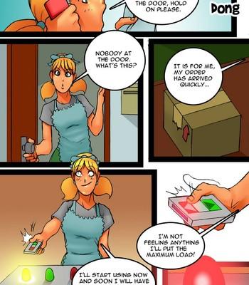 Bex Machine 1 Porn Comic 003