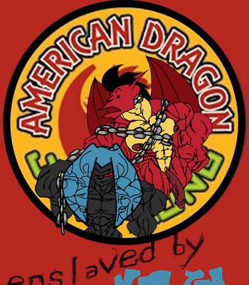 Porn Comics - American Dragon Enslaved By Nega PornComix