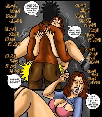 The Proposition 2 - Part 7 Porn Comic 013