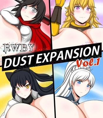 Porn Comics - Dust Expansion Cartoon Porn Comic