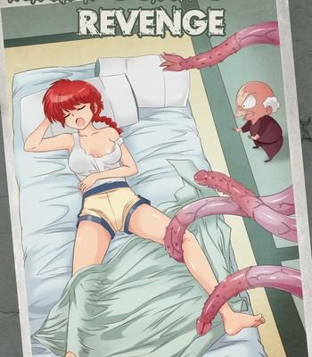 Porn Comics - Happosai`s Revenge PornComix