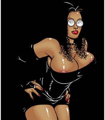 Porn Comics - Poison 7 Cartoon Porn Comic