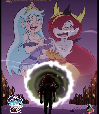 Porn Comics - Marco VS The Forces Of Time 1 Porn Comic
