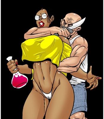 Porn Comics - Poison 10 Sex Comic