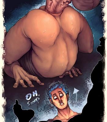 Sexy Mess Porn Comic 015
