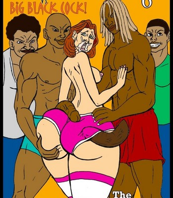 The Proposition 1 - Part 6 Porn Comic 001