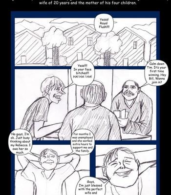 The Proposition 1 - Part 6 Porn Comic 002
