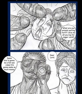 The Proposition 1 - Part 6 Porn Comic 009