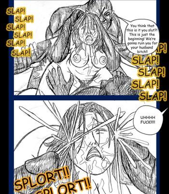 The Proposition 1 - Part 6 Porn Comic 015